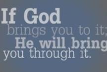 Things I Believe In