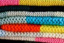Stitch it! / by artfulife