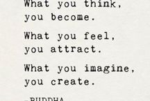 Quotes / by Candice Raulerson