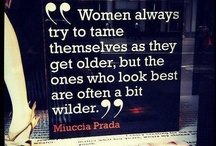 ♥ being a women. / Enjoying the beauty in the sweetspot of #femininity, #girlpower and leaning in for more. #leanin