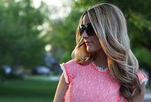 My Style / by Karen Burge-Valandingham