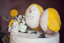 Wedding Florals (Bouquets & Boutonnieres)