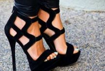 Shoe-licious / This shoe fetish of mine is getting yummier by the minute. / by Lisa McKenzie   Social Business Consultant