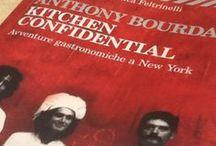 FoodConfidential | Book