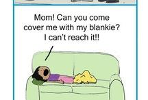 Things that make me laugh