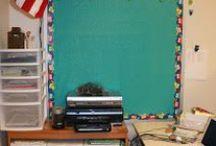 Teaching - Organization, Routines & Classroom