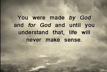 Love the Lord / Faith and hope