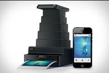 Big Tech Trends / Take a look at the cool new tech innovations we just love! / by Sharp AQUOS