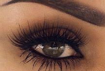 makeup / by Hannah Sortor