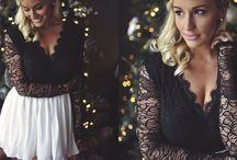 My Style / by Hannah Sortor