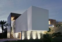 Arquitetura / by Clara Fortuna