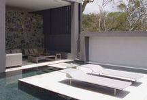 Pool House / by Clara Fortuna