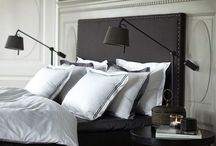 Bedroom Ideas / by Clara Fortuna