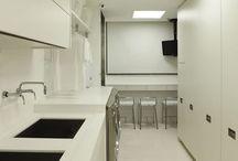 Laundry Room Ideas / by Clara Fortuna