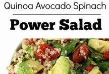 Food & Nutrition / by Caroline Claudia Plante