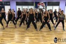 Dance & Yoga / by Caroline Claudia Plante