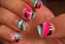 Nails / by Hannah Sortor