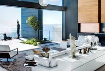 Architecture & Interior Design / Got to work harder so I can afford it! Petter Magnusson - Fotograf i Stockholm