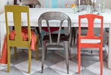 Mix 'n' match (chairs)