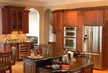 Schuler Customer Photos / by Schuler Cabinetry