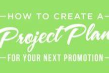 Tools / Successful Online Biz / by Caroline Claudia Plante