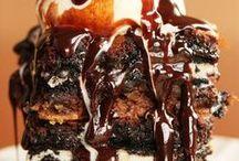 Brownie Recipes / Brownies, brownie recipes, brownie ideas, homemade brownies
