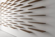 Wood and White / by Clara Fortuna