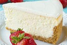 Cheesecake Recipes / Cheesecake recipes, cheesecake ideas, easy cheesecake,