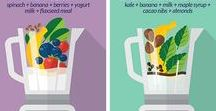 Shake It UP Baby / Protein shakes, smoothies