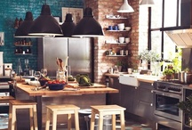 Something for the Home / They say home is where the heart is, and we reckon that's right. Check out furniture, home design, and home inspiration. You might even grab a great daily deal for your own house! / by GrabOne