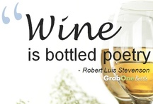 Wine Class / Who doesn't love wine? Grab a bottle or wine gadget, ponder our wine facts or pick up a yummy wine recipe!  / by GrabOne