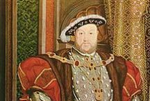 Tudor / Elizabethan / by Renēe Bruns