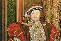 Tudor / Elizabethan