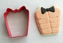 Cookie Creations: Creative Cutter Use / by Amanda Morris