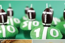 Party Perfect: Tailgate Time! / Tailgate in style! Any sport...Any season!