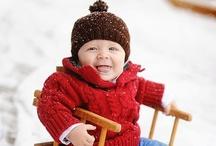 Get set for Winter! / Keep your little snugglebear warm as toast this Winter! http://www.hellocharlie.com.au/dandelion-hat-for-baby-koala/