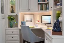 Home Office / by Susan Clifford