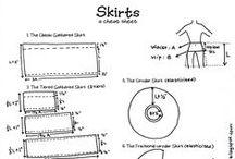 sewing/craft / by Camila Casanova
