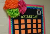 Back to School / Back to School Ideas for the Upper Elementary Classroom