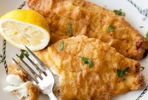 Food: Great Catch <>< <><