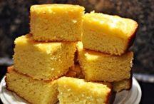 Food: Fresh Baked Bread / by Diane Bockus
