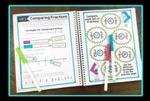 Interactive Notebooks / Resources and tips for Interactive Notebooks