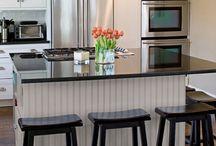 Kitchen / by Candice Raulerson