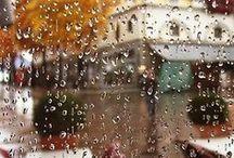 Rain, rain...come again another day!