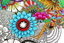 doodling&journaling