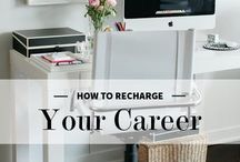 Career / by Candice Raulerson