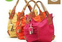 Handbags a plenty