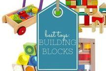 Best Toys For Children / Hello Charlie's top picks on children's toys!