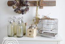 Home Sweet home / Gestaltungsideen für Dein Zuhause
