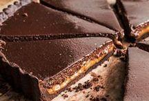 RECIPES: Dessert / by E M M A